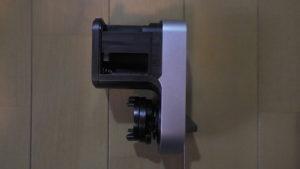 QrioSmartLock-電池ボックス-