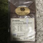 オーストラリアのチョコレート(裏)