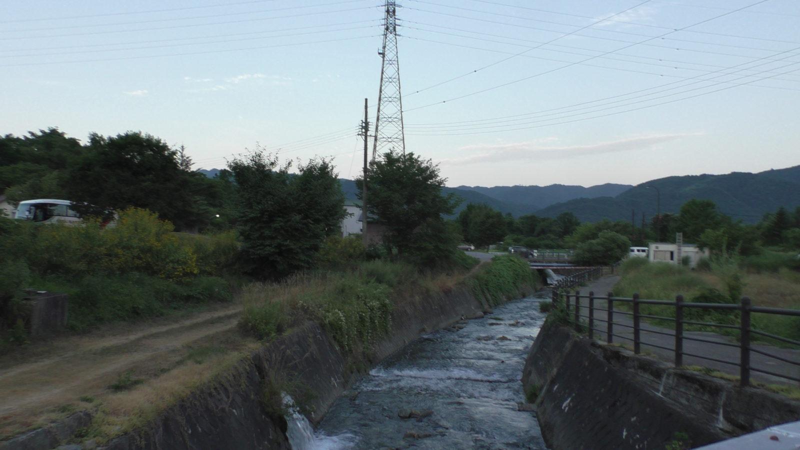 長野県 白馬