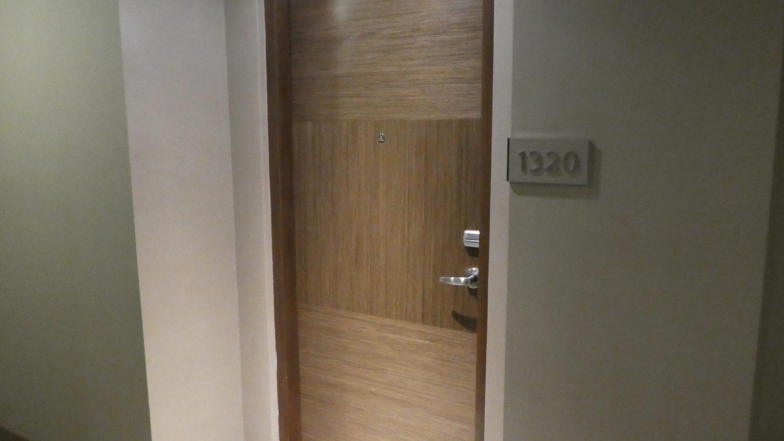 Renaissance ジョホールバル-ドア