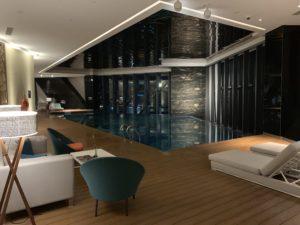 エレメントクアラルンプール プール